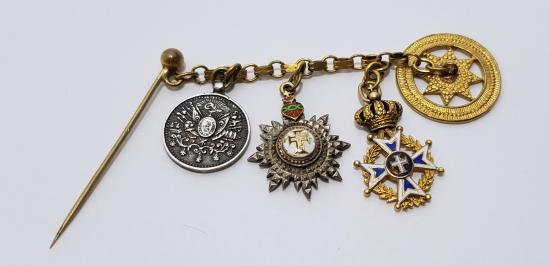 Osmanlı Müzayedesi